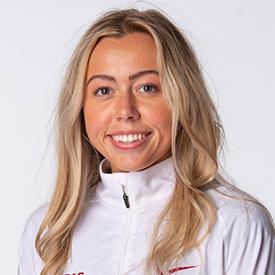 Abby Gray - Women's Track & Field - Arkansas Razorbacks