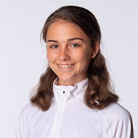 Adoette Vaughan - Women's Track & Field - Arkansas Razorbacks