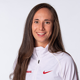 Carina Viljoen - Women's Track & Field - Arkansas Razorbacks