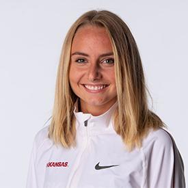 Devin Clark - Women's Track & Field - Arkansas Razorbacks
