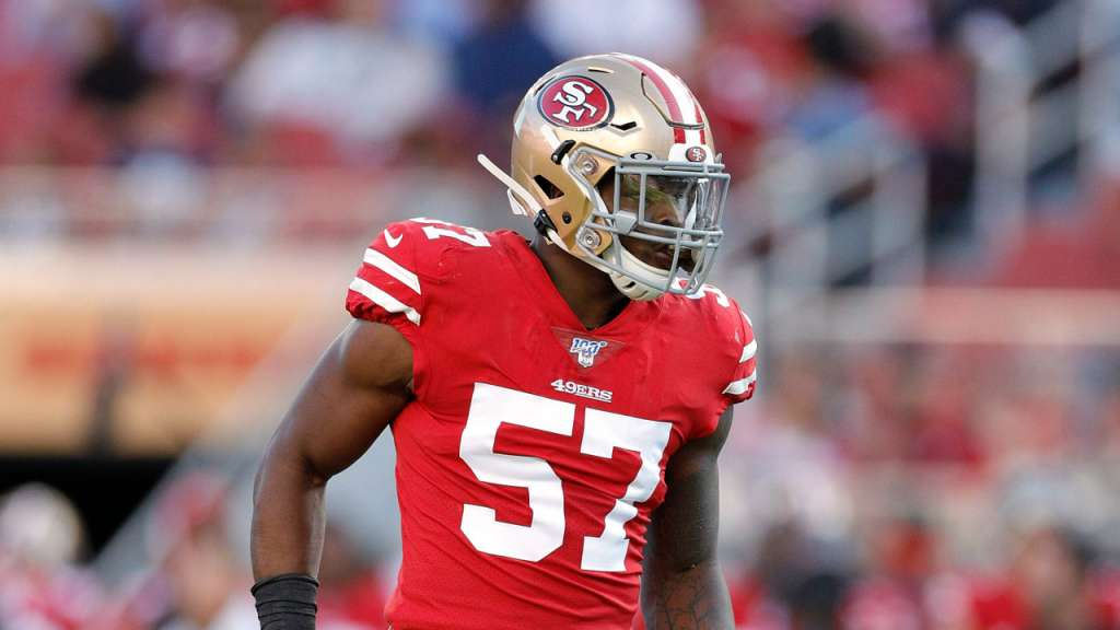#ProHogs In The NFL – Week 10 Report