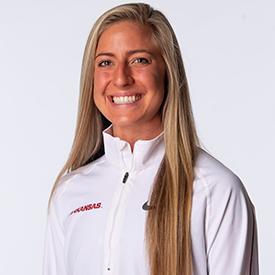 Joy Ripslinger - Women's Track & Field - Arkansas Razorbacks