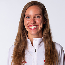 Katie Izzo - Women's Track & Field - Arkansas Razorbacks