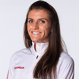 Kennedy Thomson - Women's Track & Field - Arkansas Razorbacks