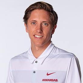 Lance Pedersen - Men's Track & Field - Arkansas Razorbacks