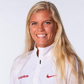 Quinn Owen - Women's Track & Field - Arkansas Razorbacks
