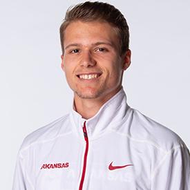 Ryan Gordon - Men's Track & Field - Arkansas Razorbacks