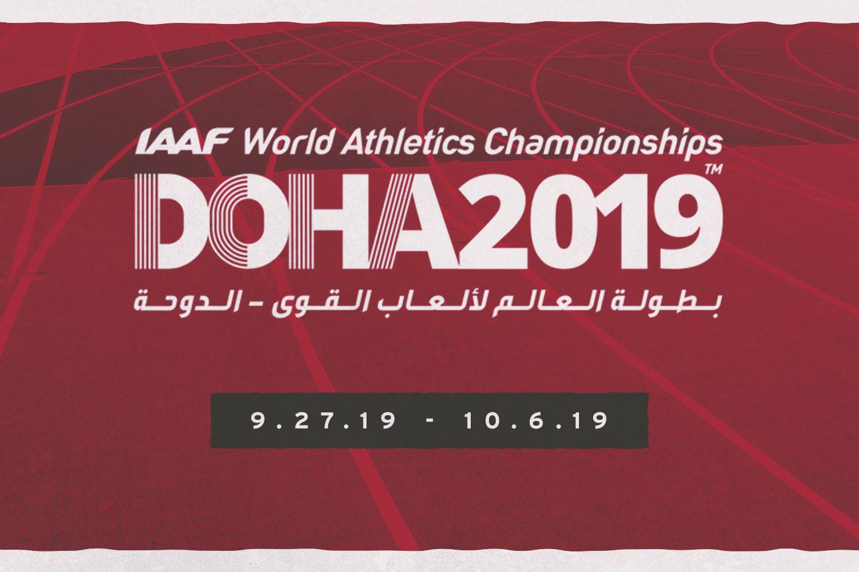 Johnson, Nine Former Razorbacks Set for IAAF World Championships