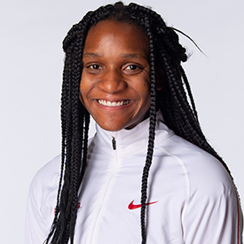 Tiana Wilson - Women's Track & Field - Arkansas Razorbacks