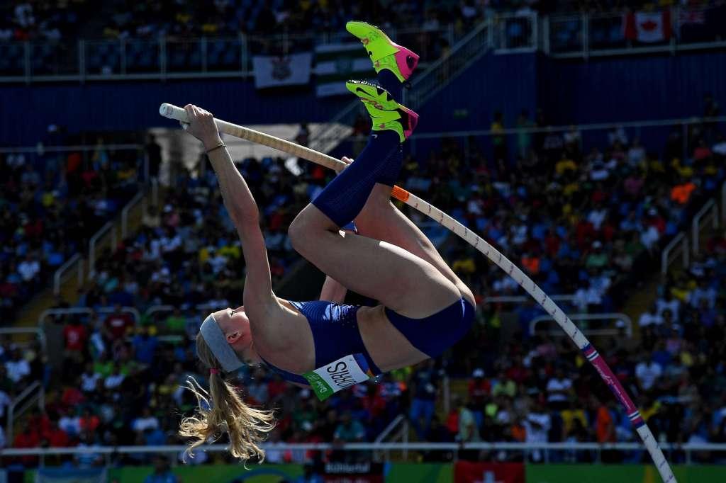 IAAF Day 1 – Morris, Mowatt, Sutej Advance