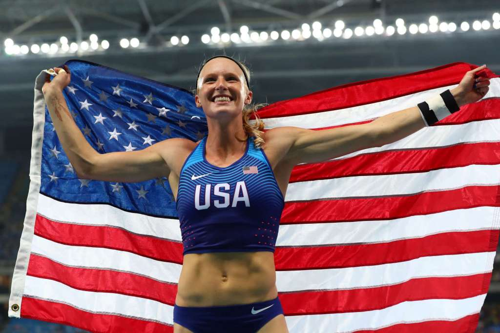 IAAF Day 3 – Morris Grabs Silver at IAAF World Championships