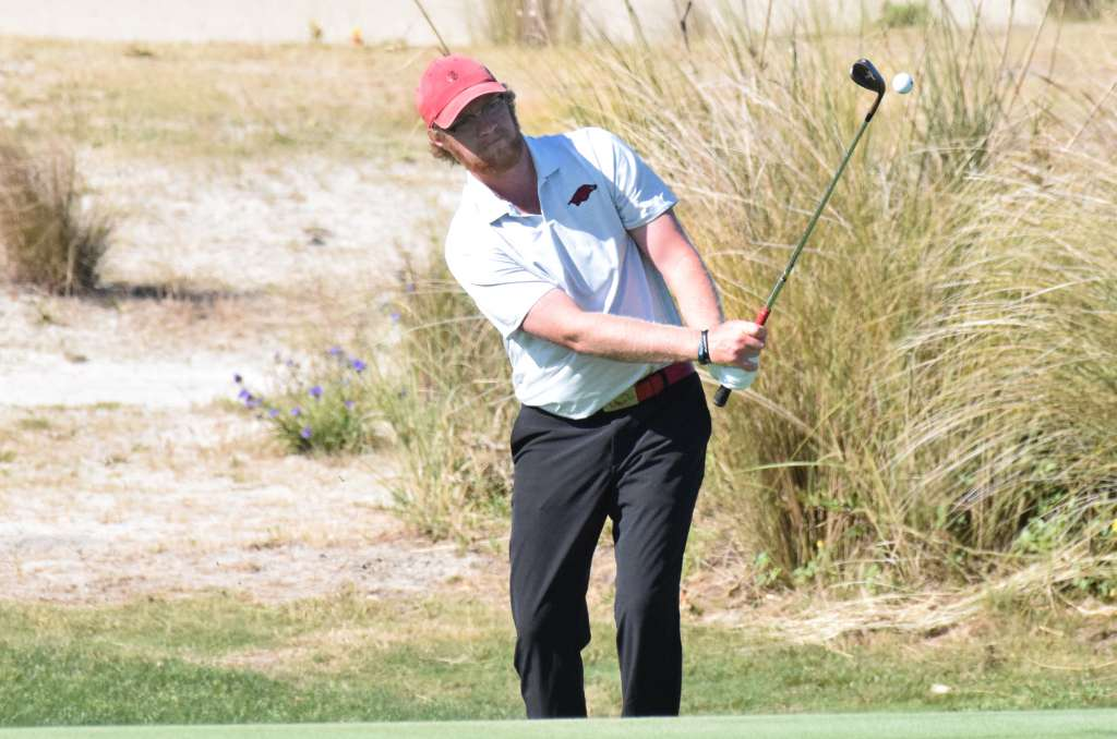 Golf (M) | Arkansas Razorbacks
