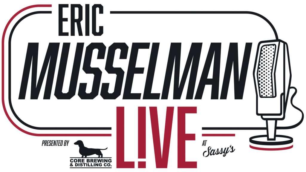 Eric Musselman Live Radio Show Returns