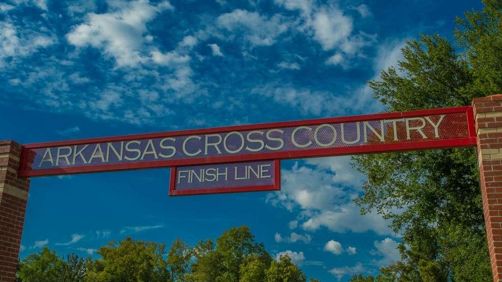 Three Razorbacks earn cross country All-Academic honors