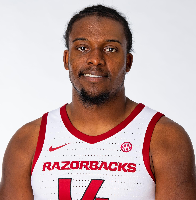 Jamario Bell - Men's Basketball - Arkansas Razorbacks