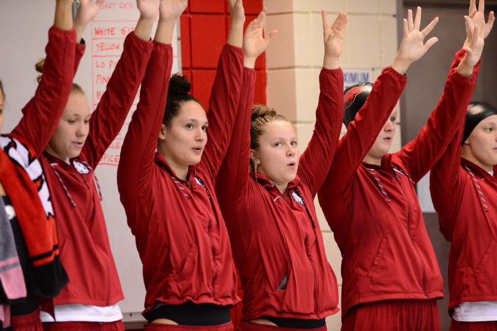 Hogs post 14 season-bests in first day of UK Quad Meet