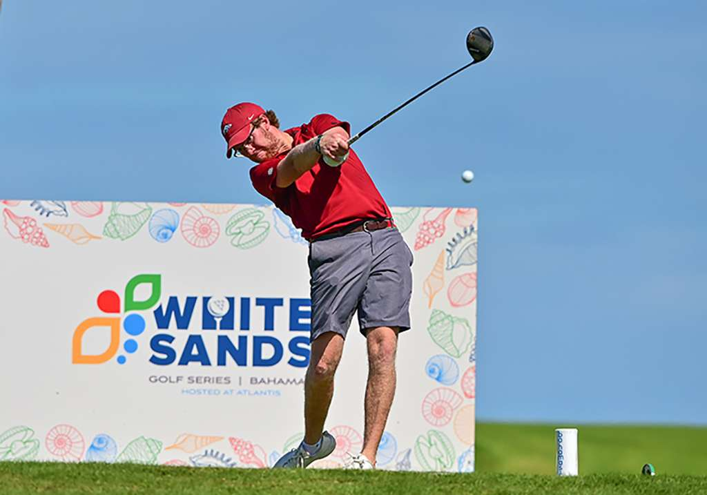 Perico Moves to T2 at White Sands Invitational