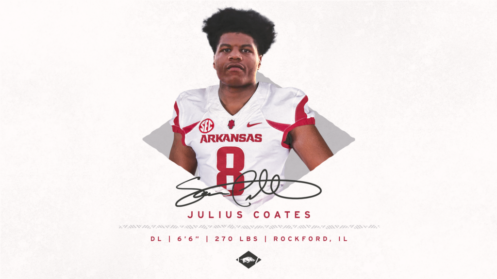NSD20: Julius Coates