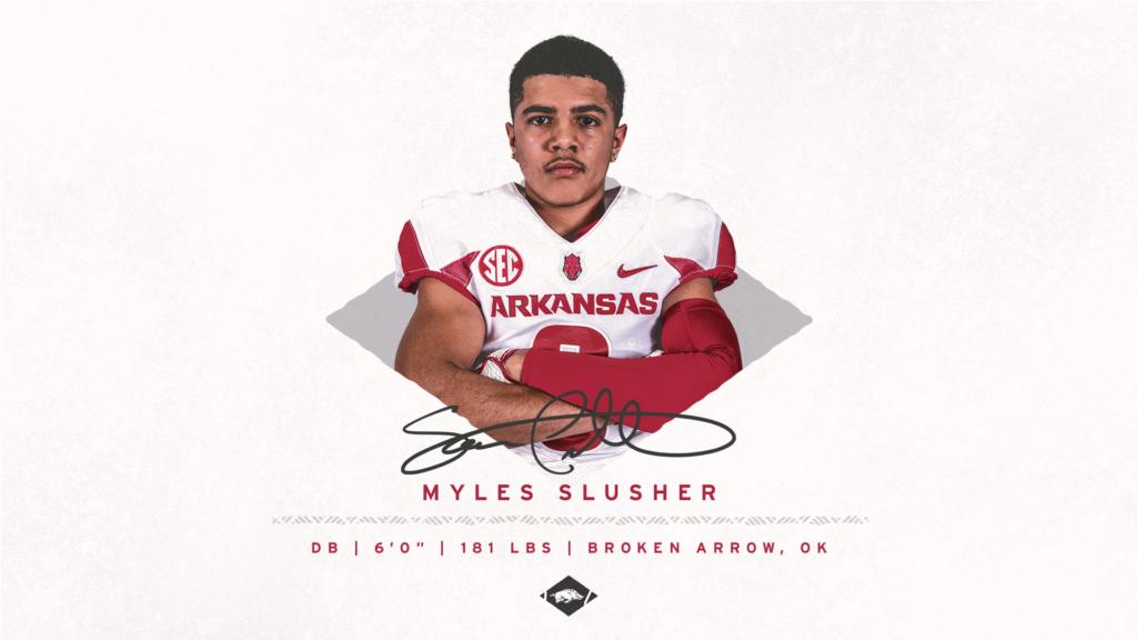 NSD20: Myles Slusher