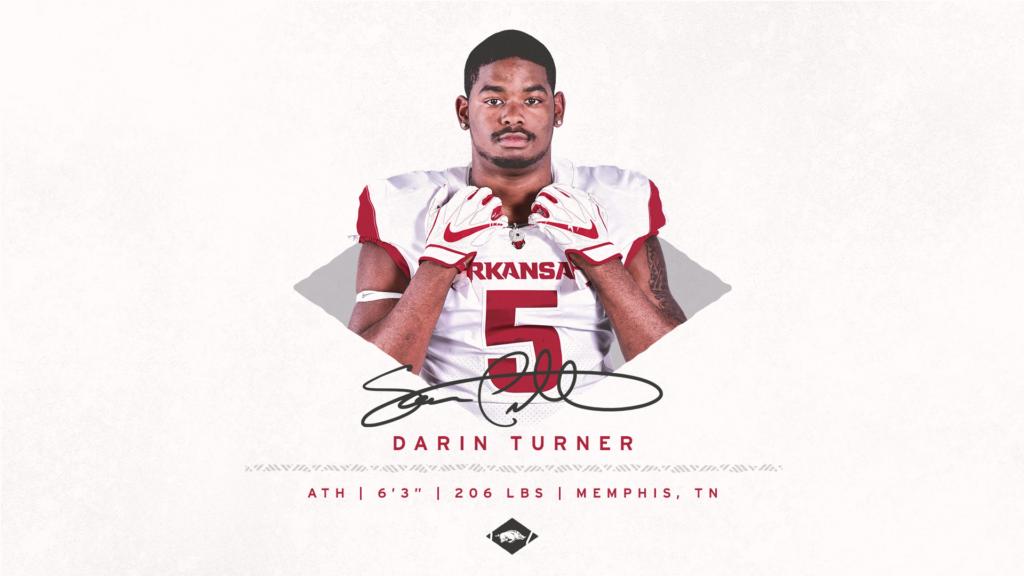NSD20: Darin Turner