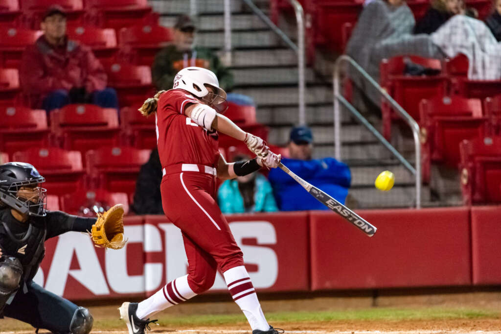 Arkansas Softball Picked to Finish Seventh in Conference