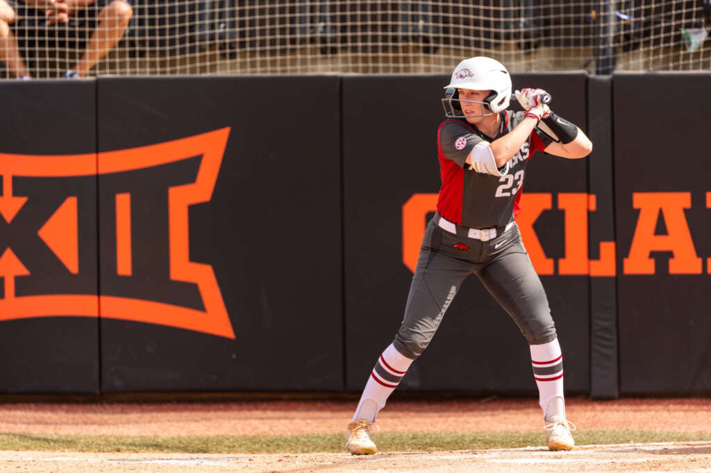 Storms and McEwen Named to Preseason All-SEC Team