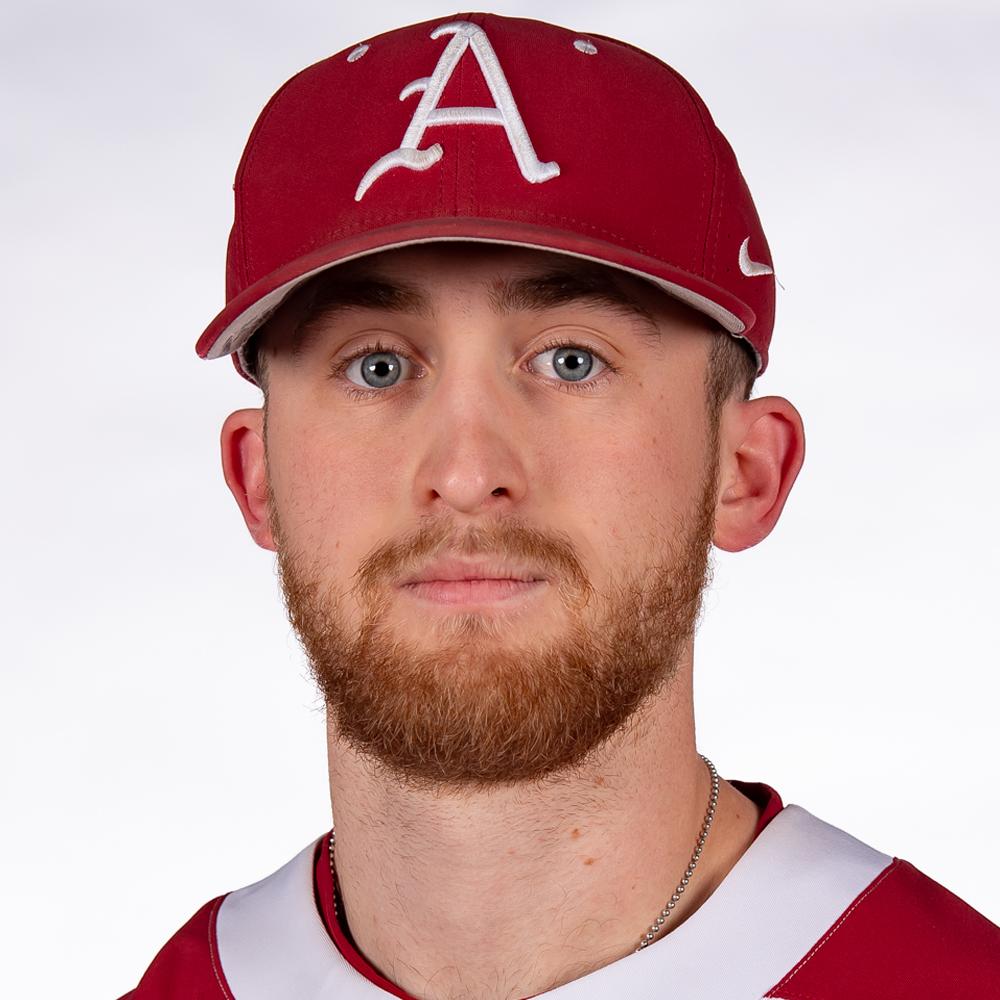 Marshall Denton - Baseball - Arkansas Razorbacks