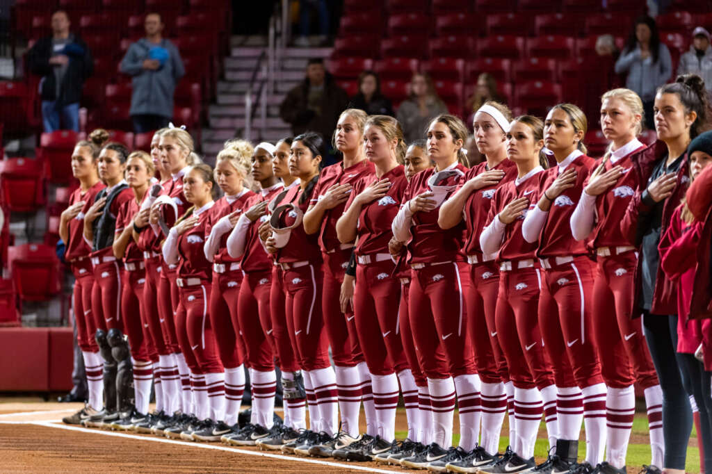 Razorbacks 21st in D1Softball Preseason Ranking