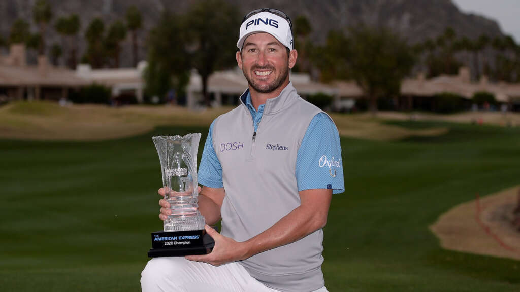 #ProHogs: Landry Wins; Cappelen Finishes 6th at American Express