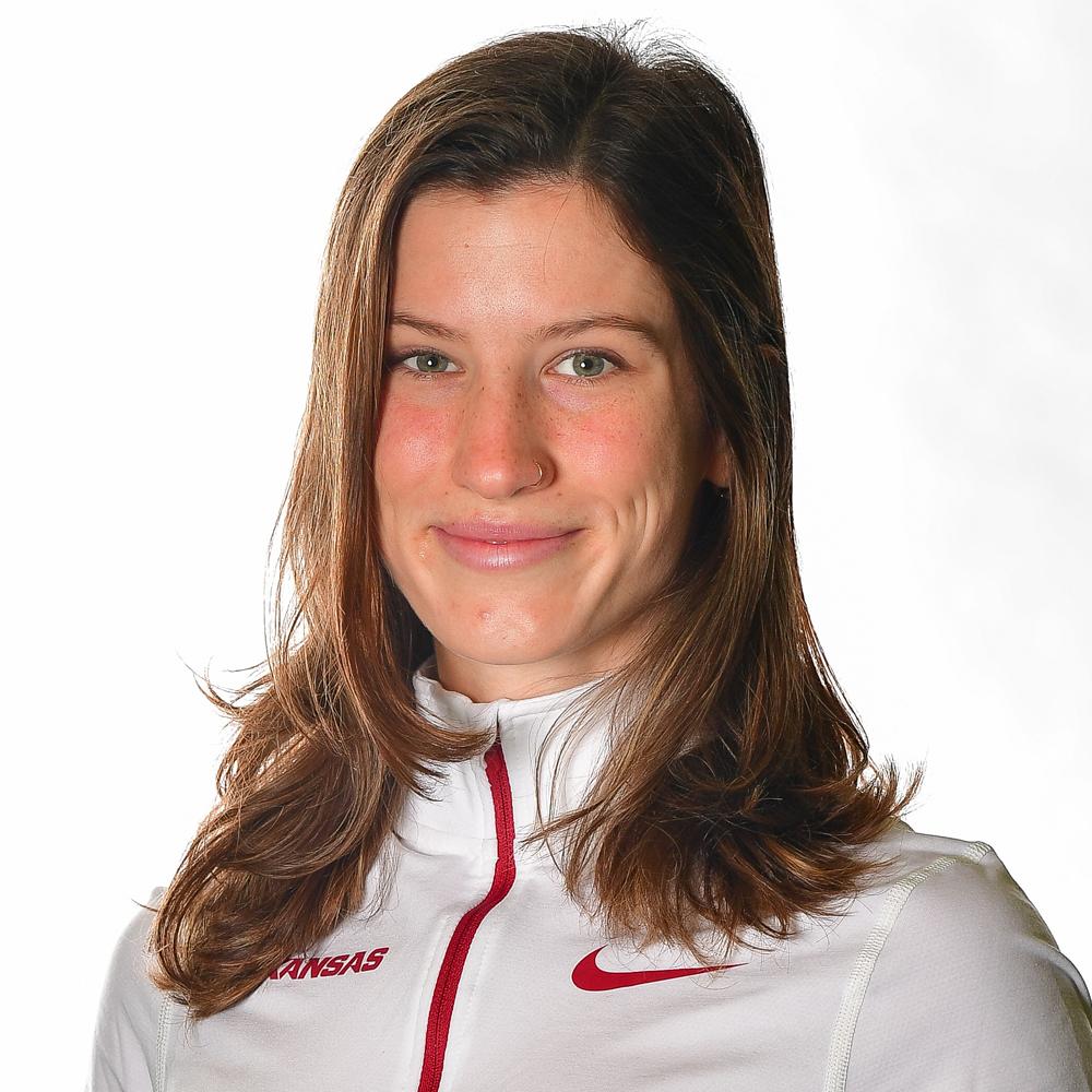 Krissy Gear - Women's Track & Field - Arkansas Razorbacks