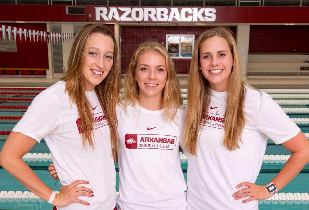 Razorbacks to honor senior class
