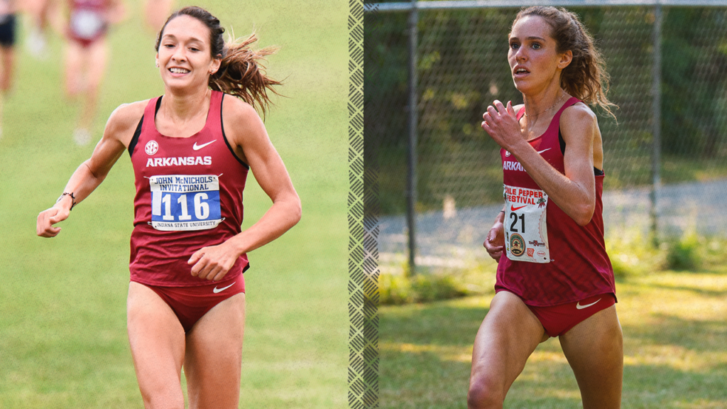 Women's Track & Field puts two on The Bowerman Preseason Watch List
