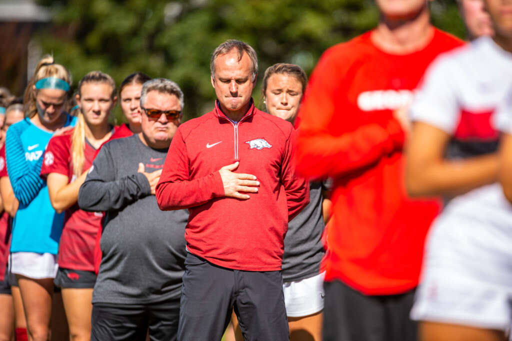 Soccer opens spring with neutral site match against Iowa