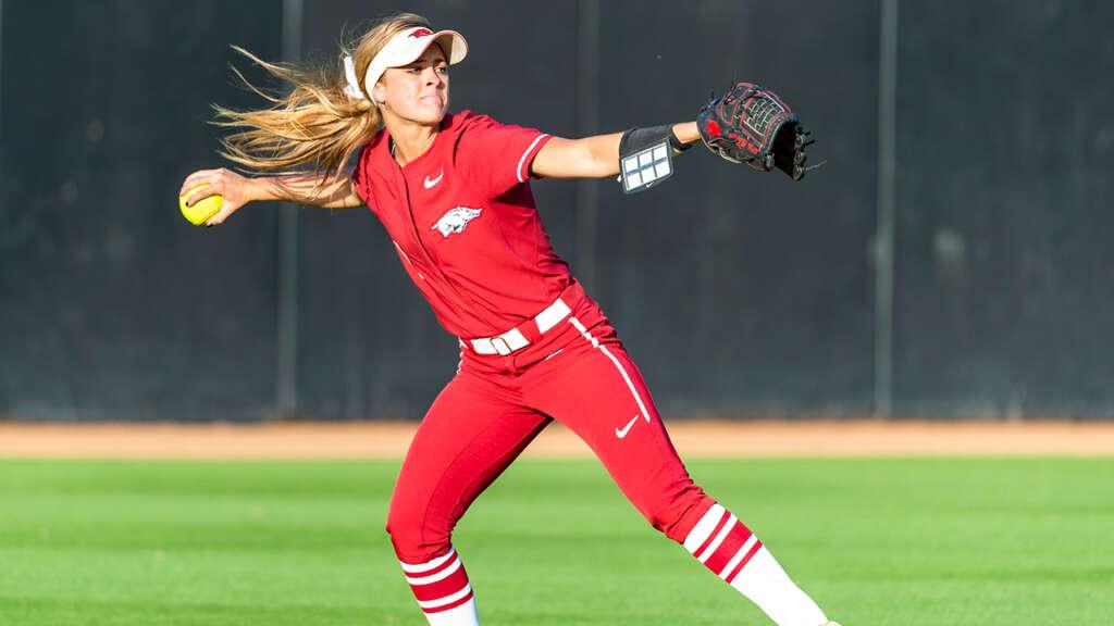 Parr, Burnside discuss softball season, eligibility news