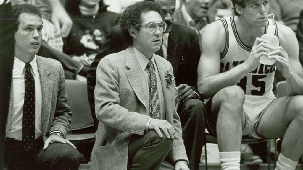 Sutton Named to Naismith Hall of Fame
