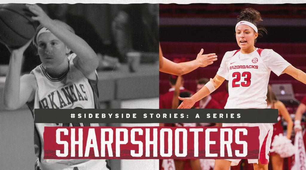 #SideBySide Stories: Part Three
