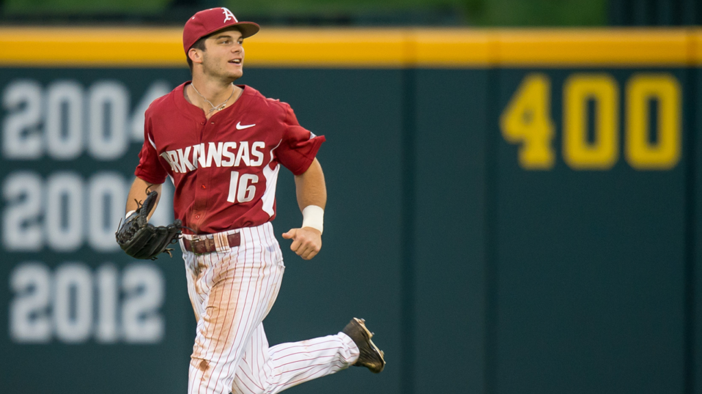 MLB Draft Rewind: 2015
