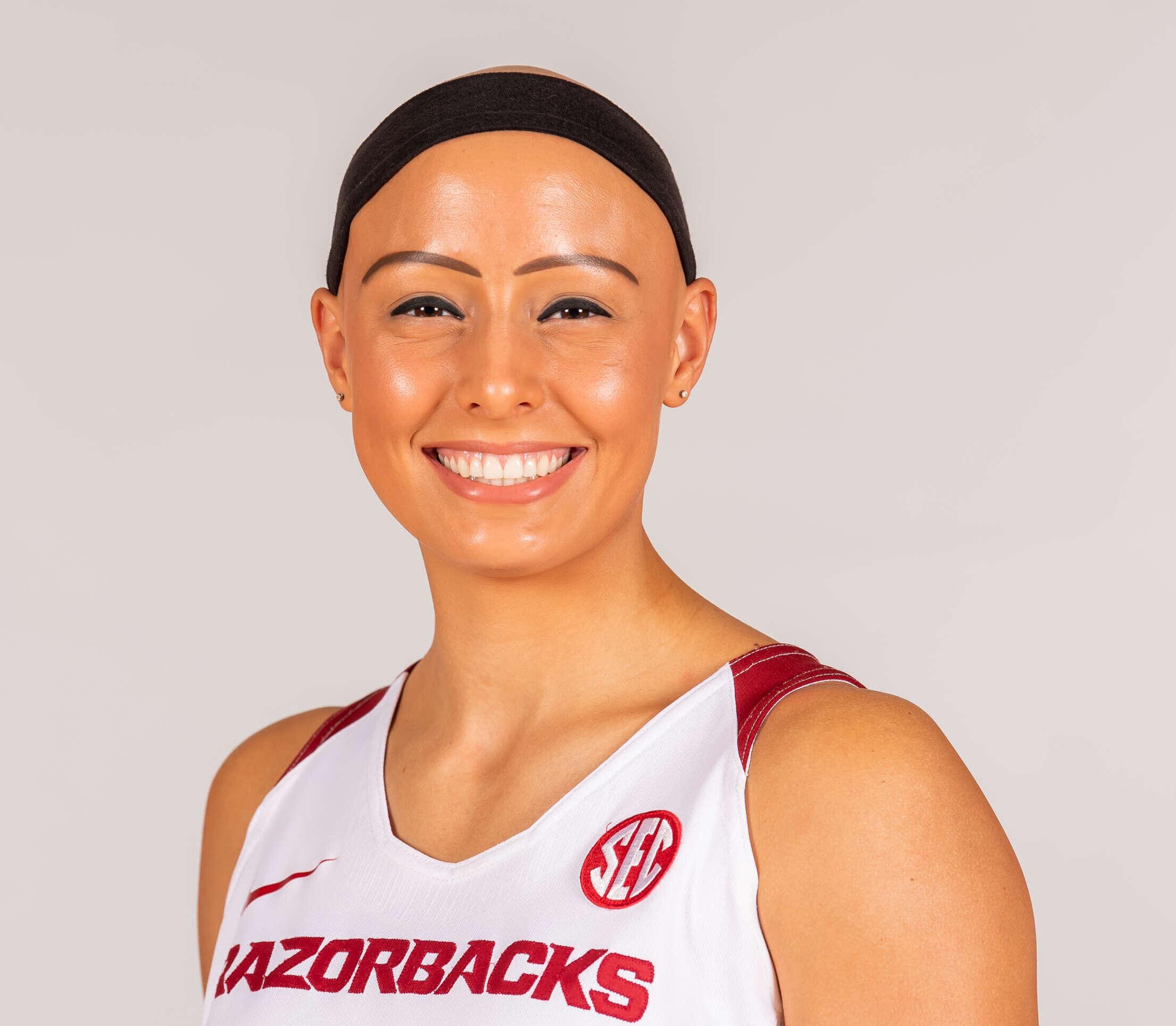 Rylee Langerman - Women's Basketball - Arkansas Razorbacks