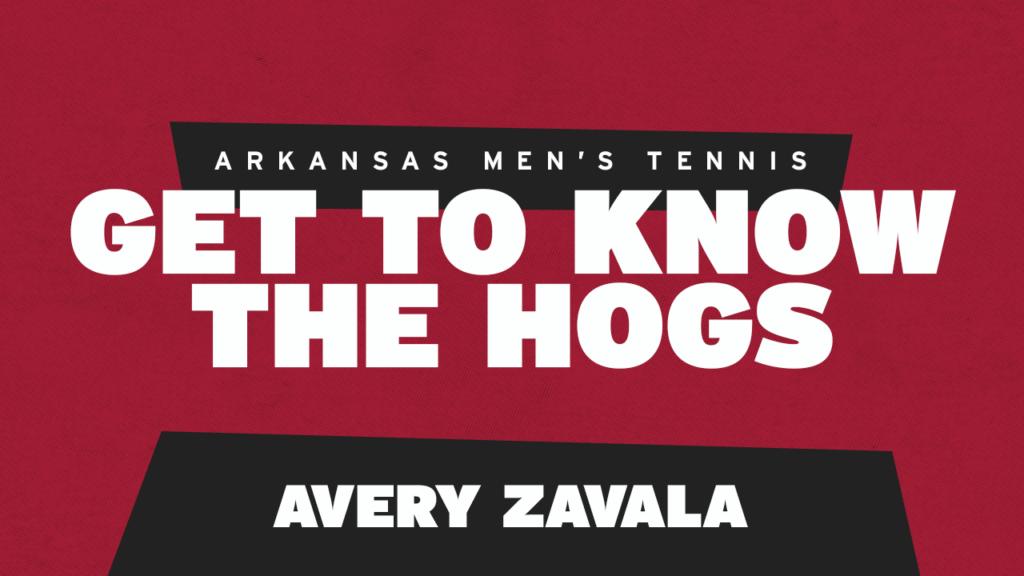 Get to Know Avery Zavala