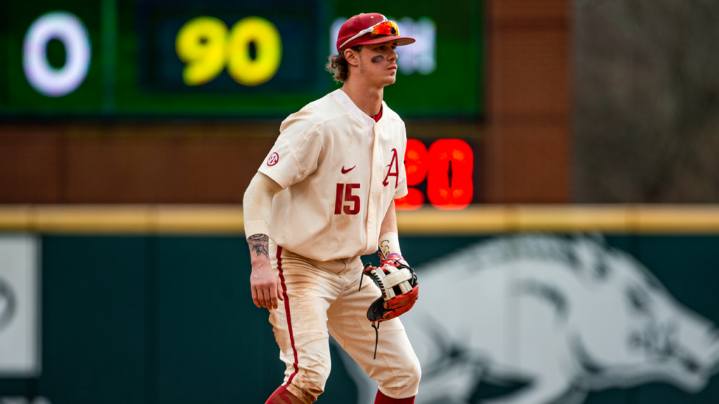 Martin Marked By Phillies in Third Round of MLB Draft
