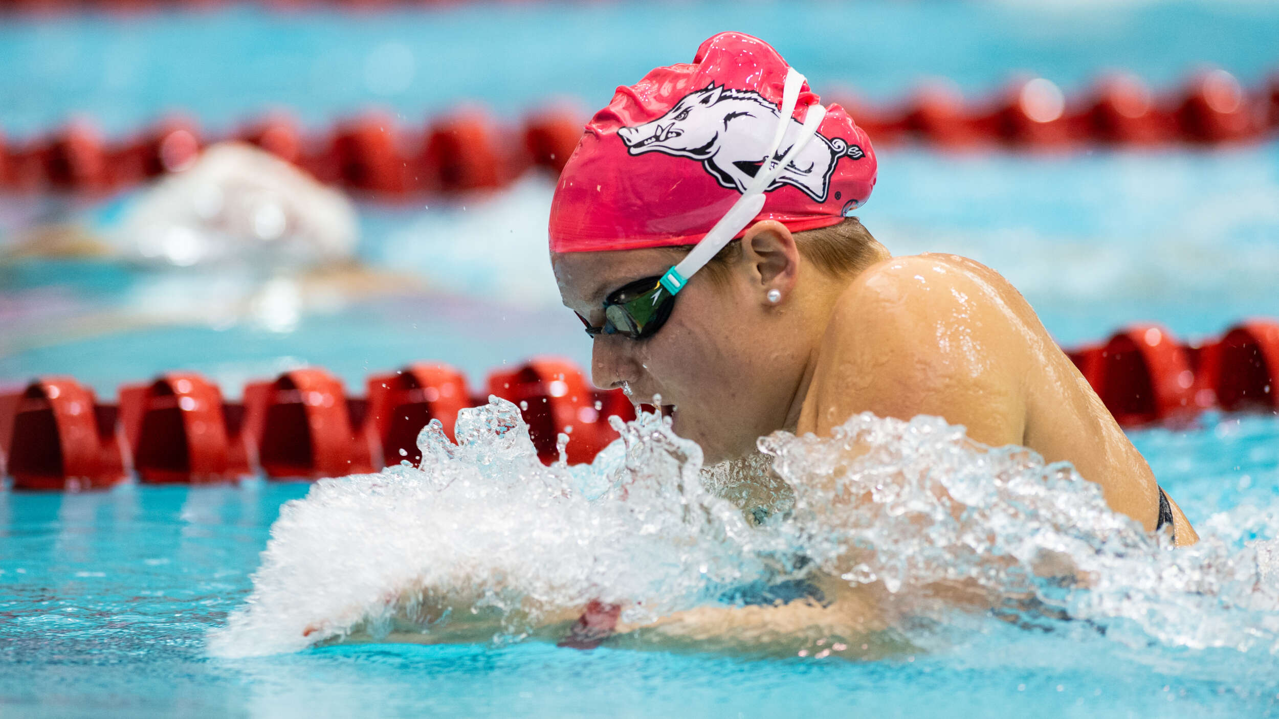 Swimming & Diving earn CSCAA Scholar All-America Team honor