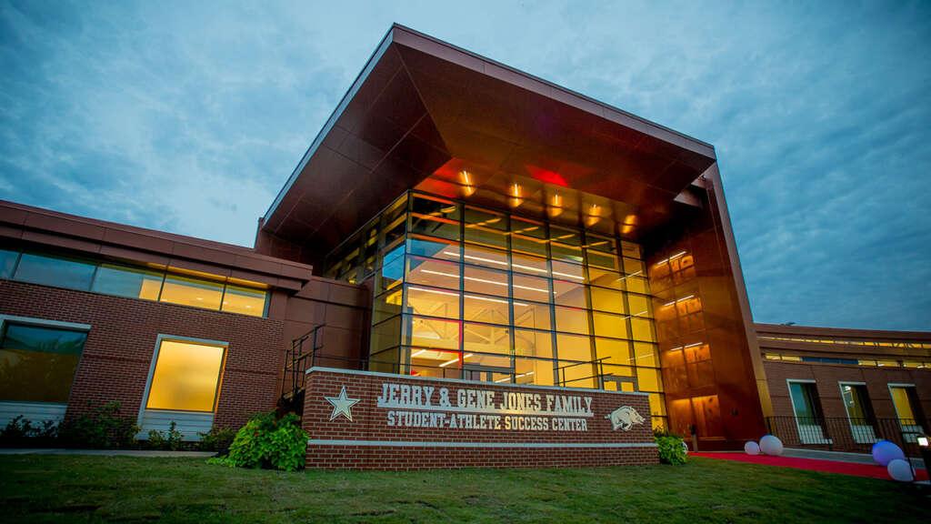 Arkansas Student-Athletes to Participate in Razorback Career Academy