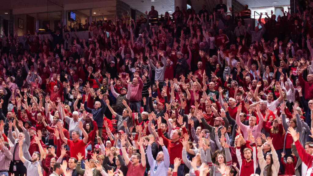 Basketball Season Ticket Renewal Deadline is FRIDAY
