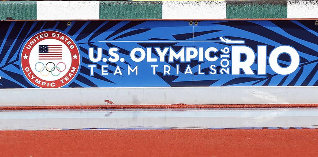 Razorbacks U.S. Olympic Trials History Dates Back to 1924