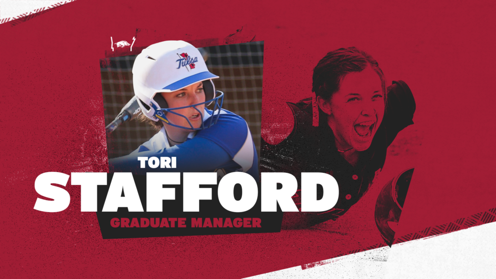 Deifel Announces Addition of Tori Stafford to Softball Staff