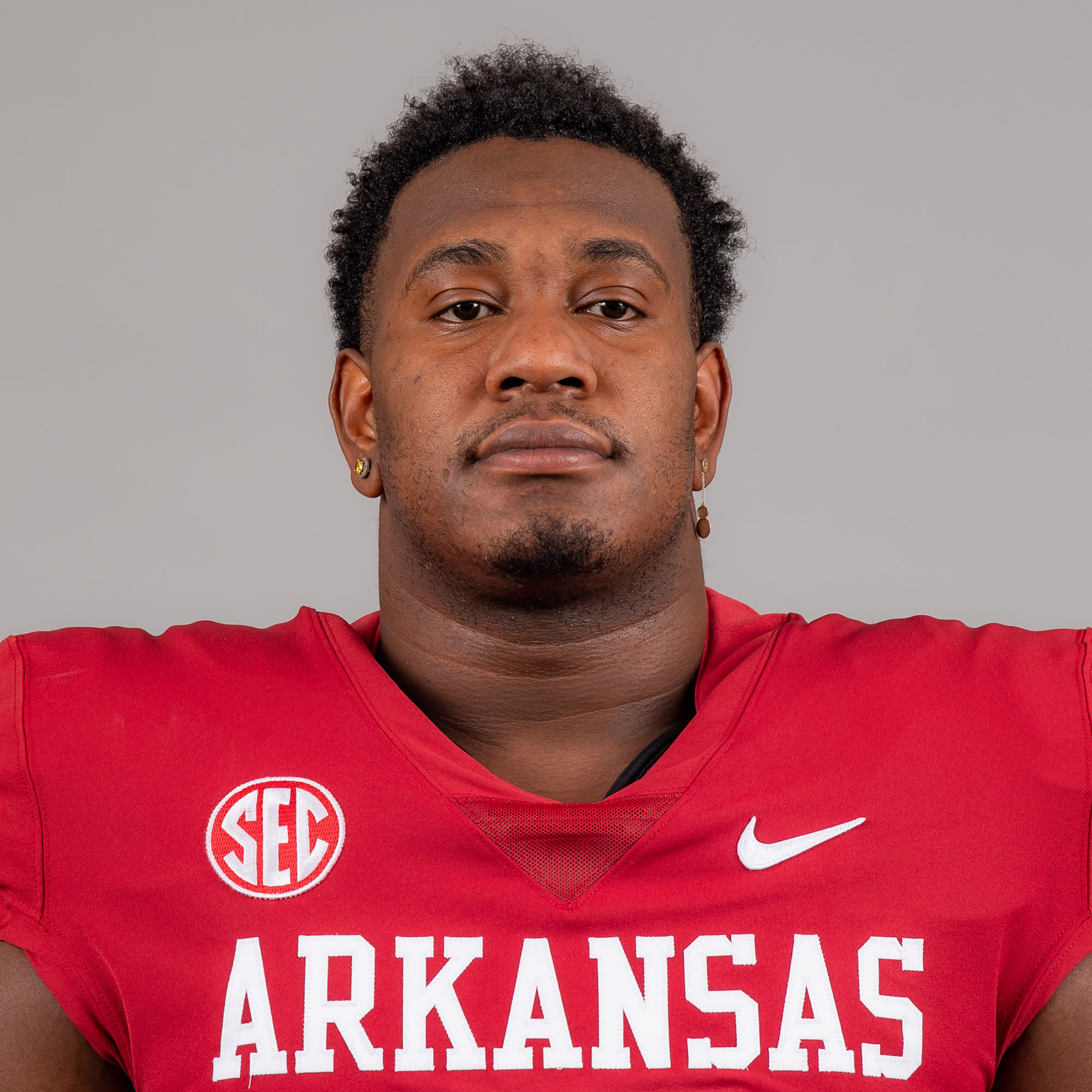 Dorian Gerald - Football - Arkansas Razorbacks