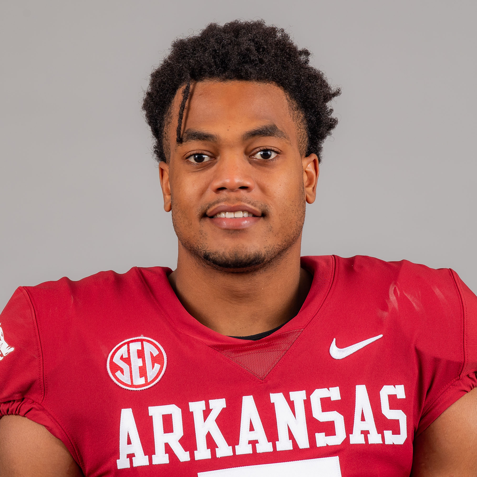 Rakeem Boyd - Football - Arkansas Razorbacks