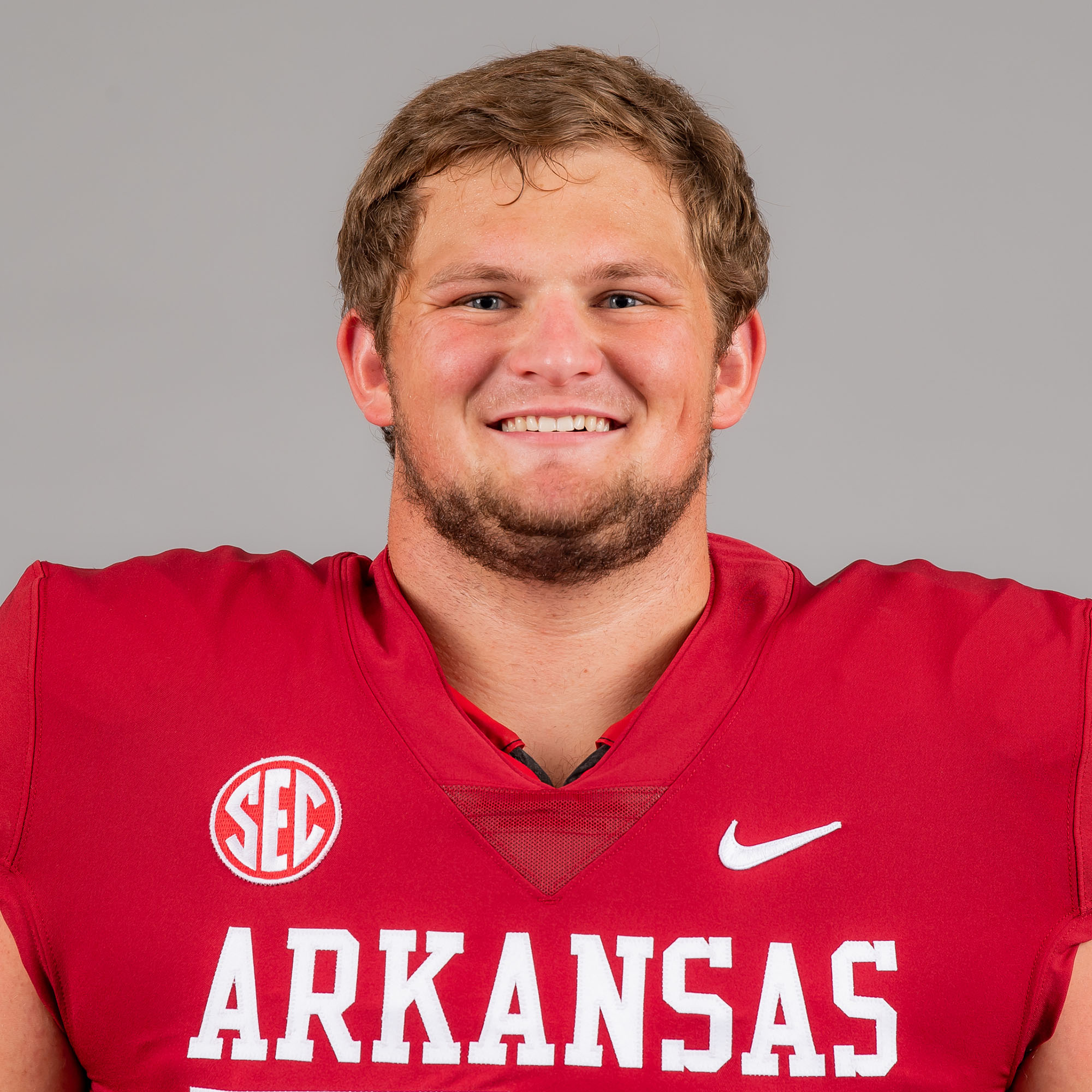 Austin Nix - Football - Arkansas Razorbacks