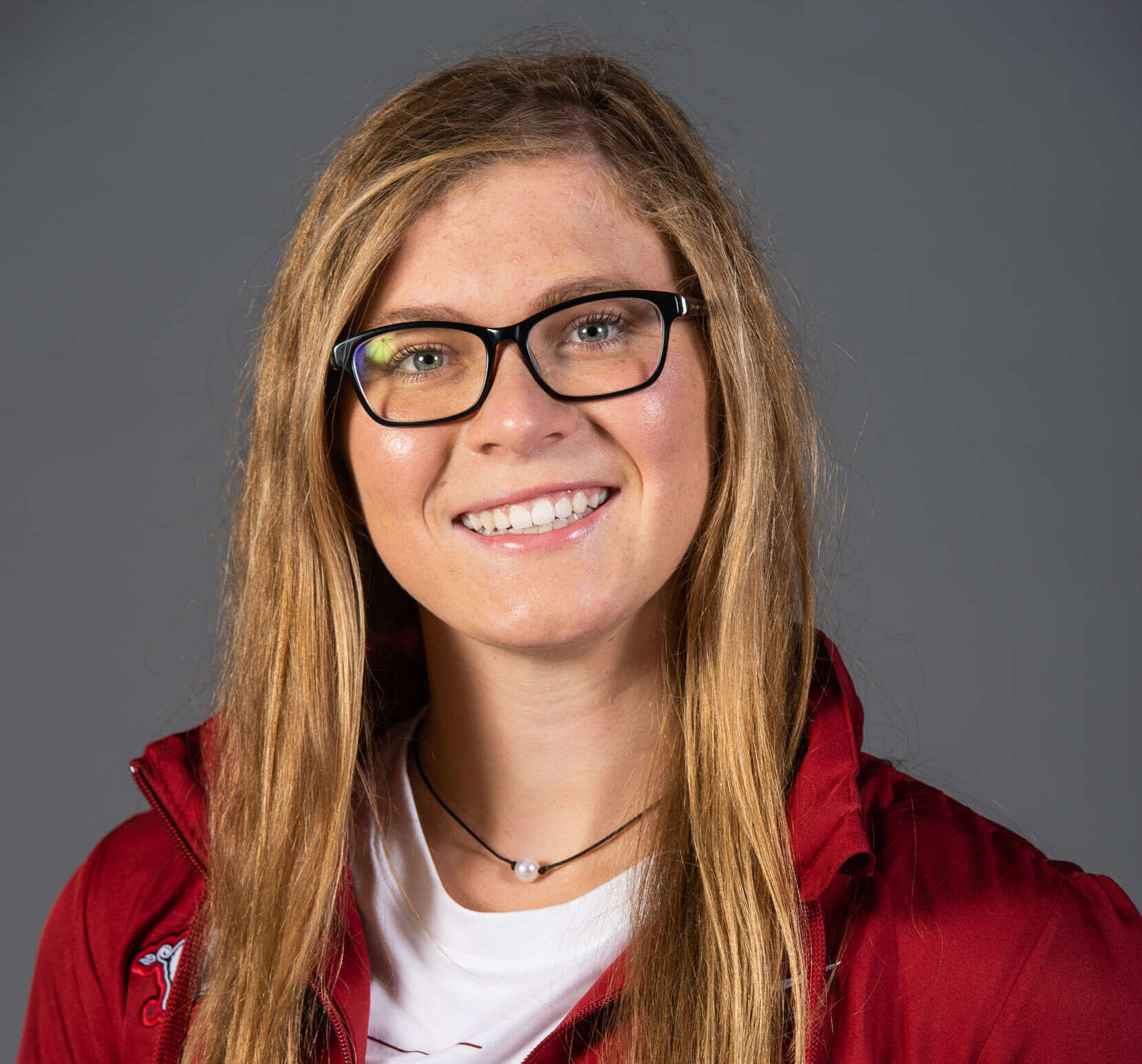 Anna Ervin - Swimming & Diving - Arkansas Razorbacks