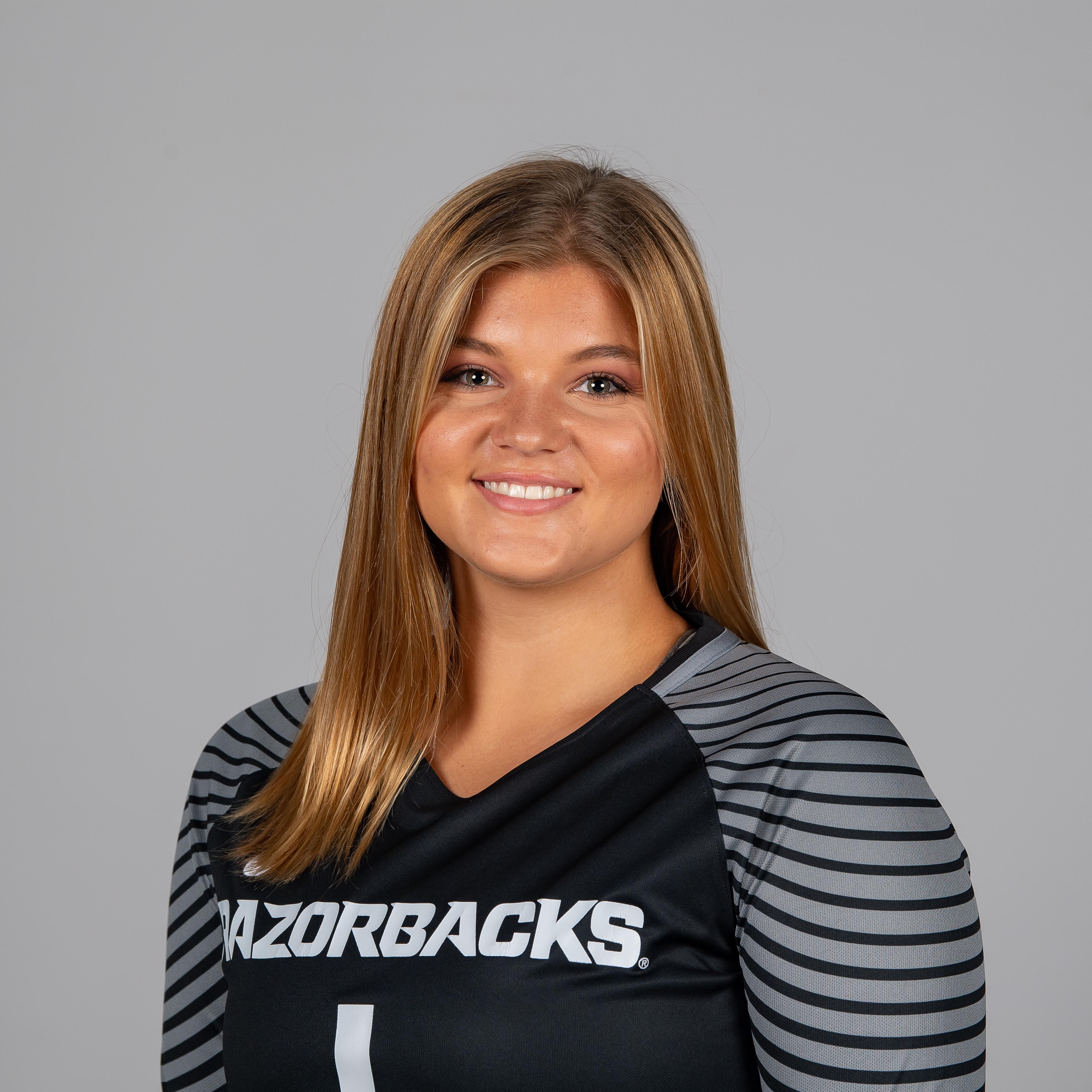 Darby Douglas - Soccer - Arkansas Razorbacks